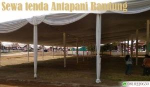 Sewa tenda Antapani Bandung